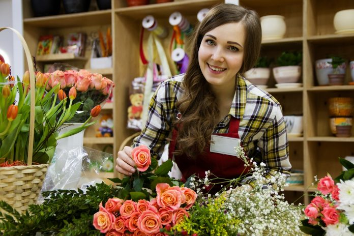 5 Best Florists in Glasgow