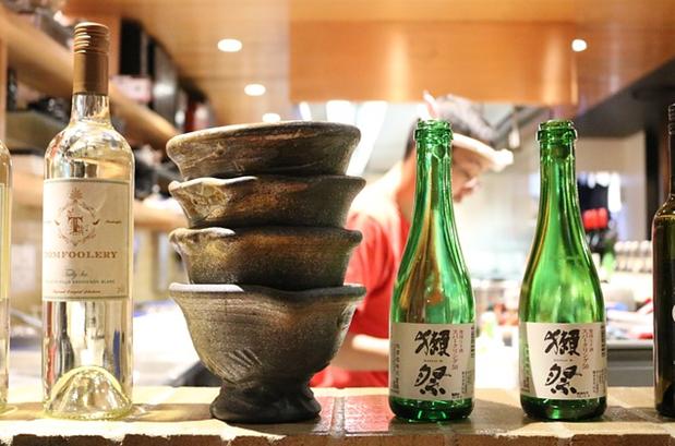 5 Best Japanese Restaurants in Glasgow