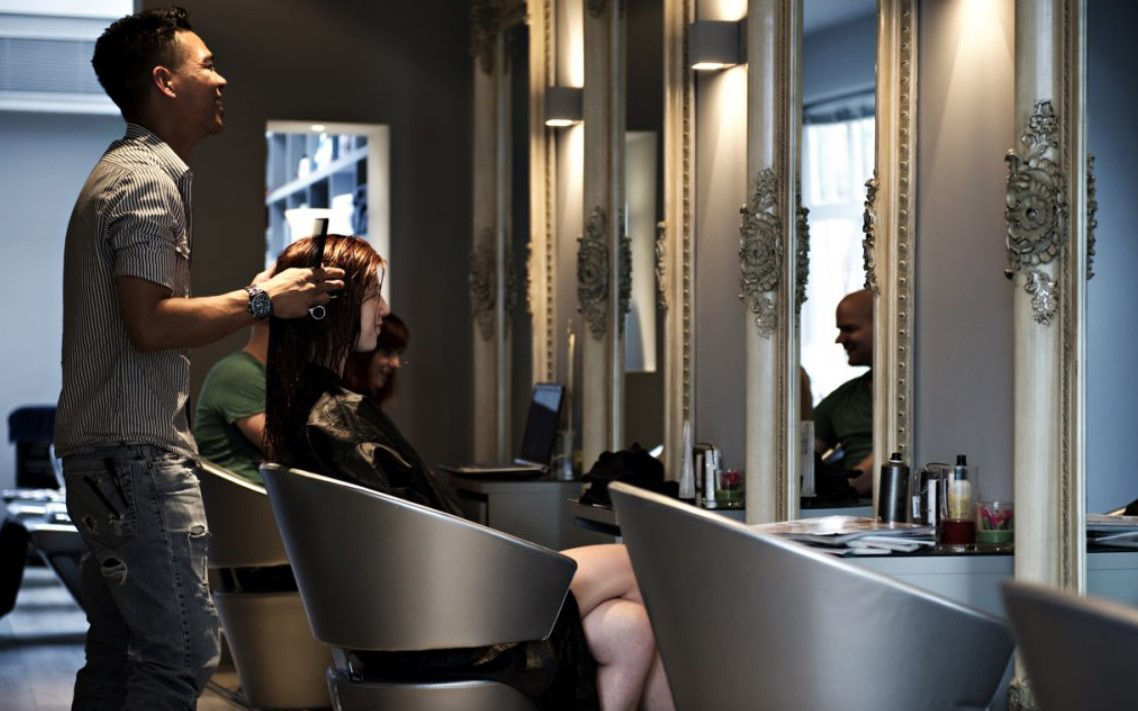 5 Best Beauty Salons in London