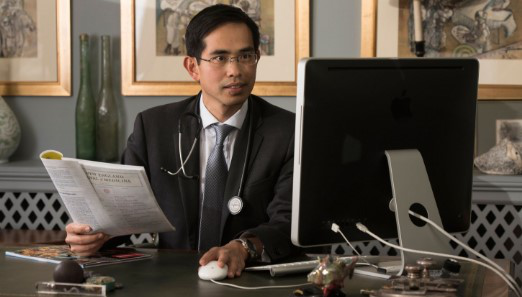 5 Best Cardiologists in London