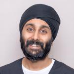 Dr. Jagdeesh S. Rai - Rai Dental Surgery