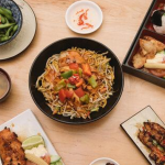 Ichiban Noodle Bar