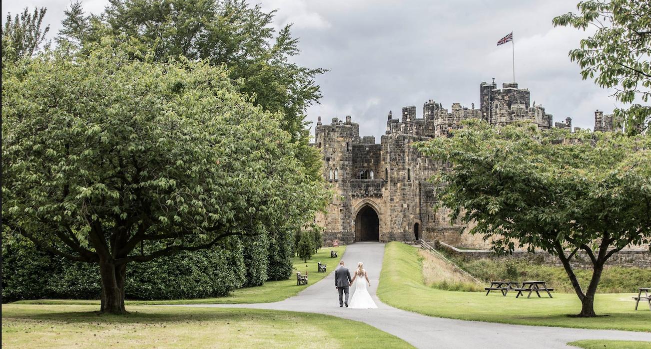 5 Best Wedding Planners in Newcastle