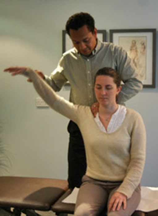The Chiropractic Studio