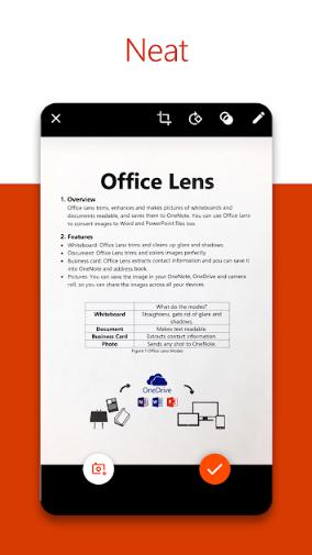 microsoft lense
