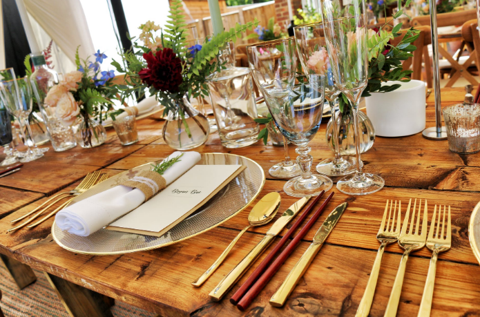 5 Best Caterers in London
