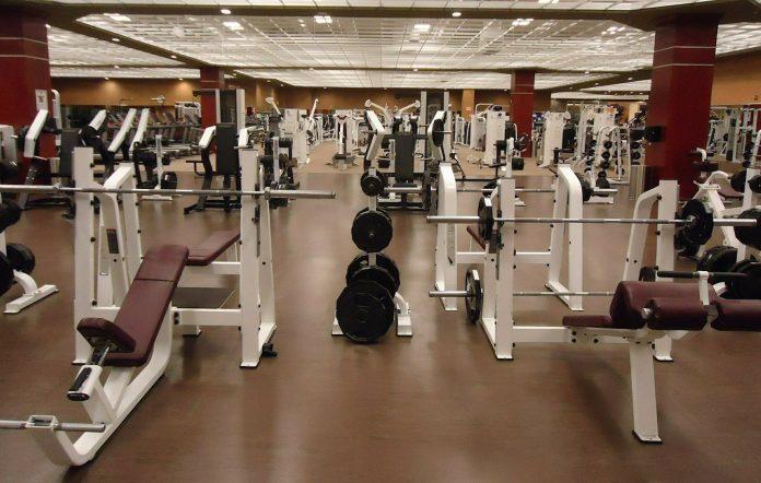 5 Best Gyms in Sheffield
