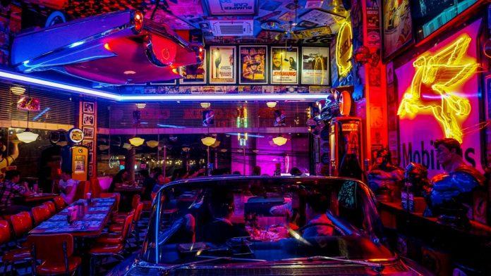 5 Best Nightclubs in London