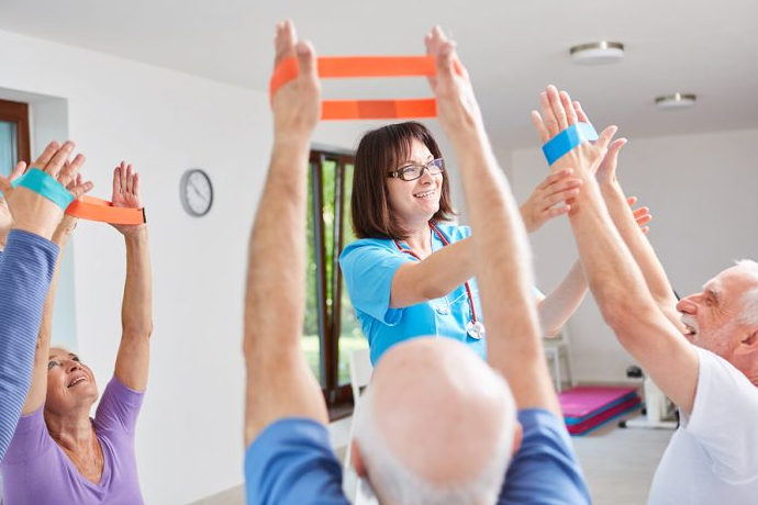 5 Best Occupational Therapists in London