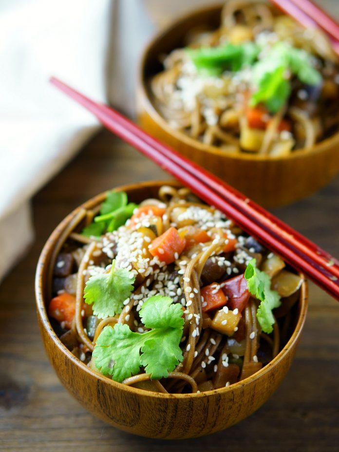 5 Best Thai Restaurants in Birmingham