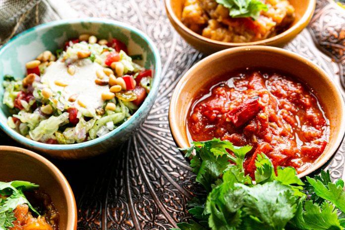 5 Best Thai Restaurants in London