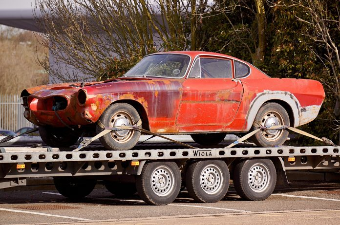5 Best Towing Services in Sheffield