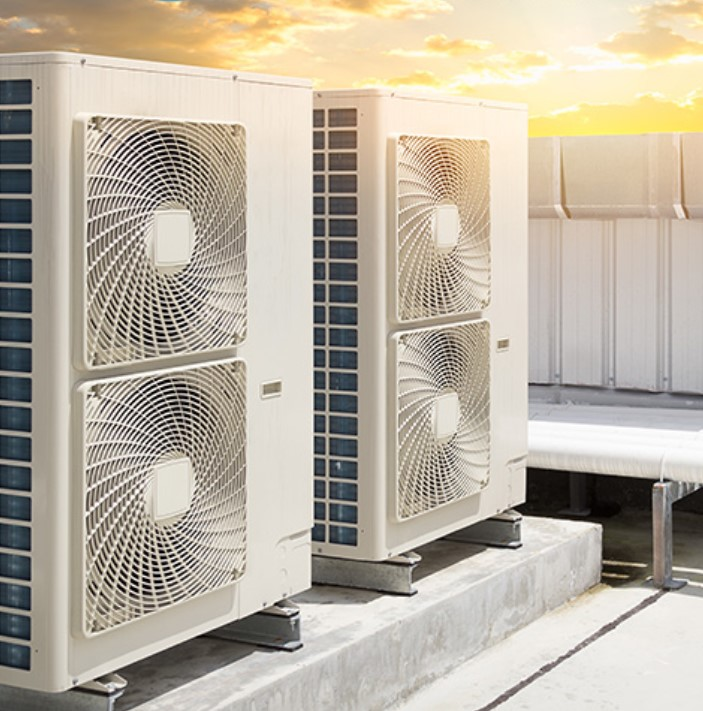 Airtech Cooling Services Ltd