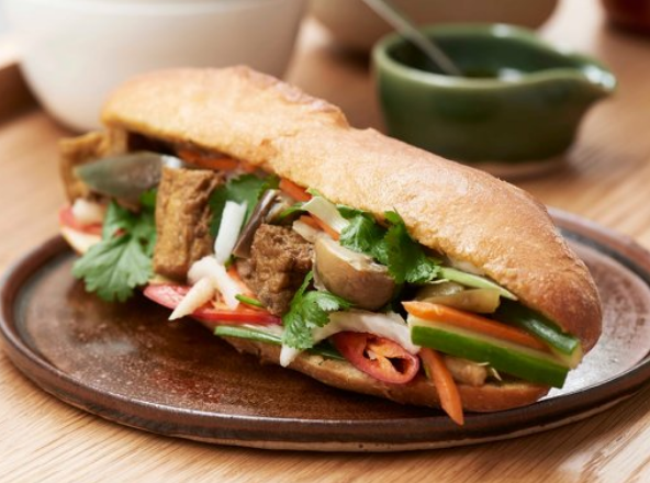 Banh Mi Keu Deli Shoreditch