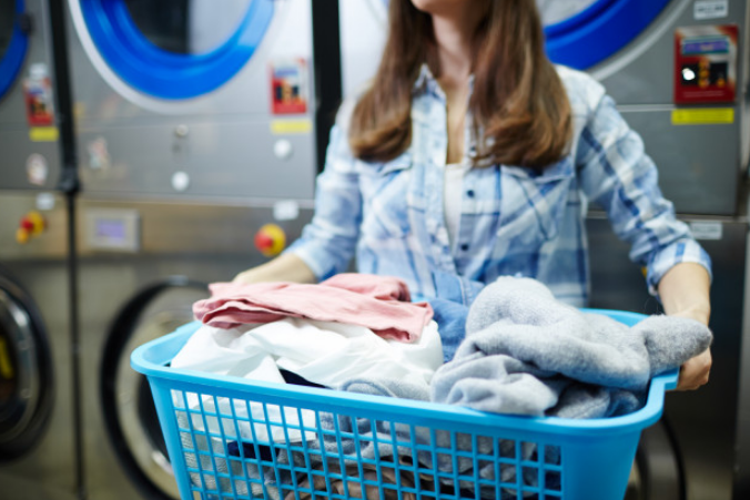Cabbage White Dry Cleaning And Linen Services
