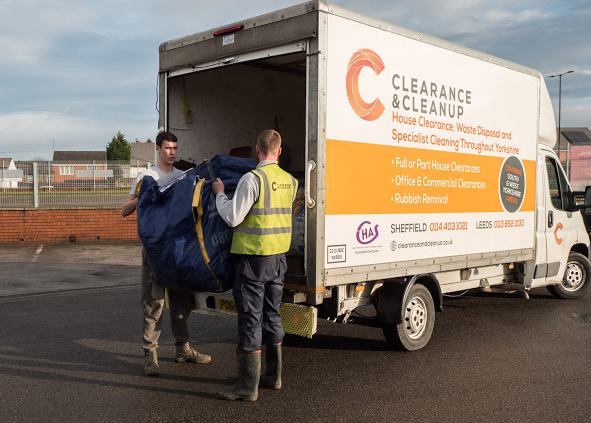 Clearance And Clean Up Manchester