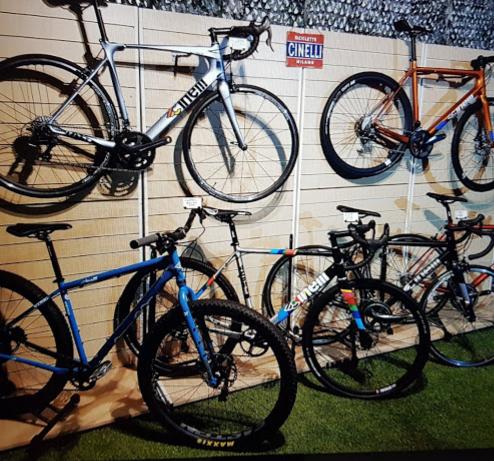Damn Dirty Bikes