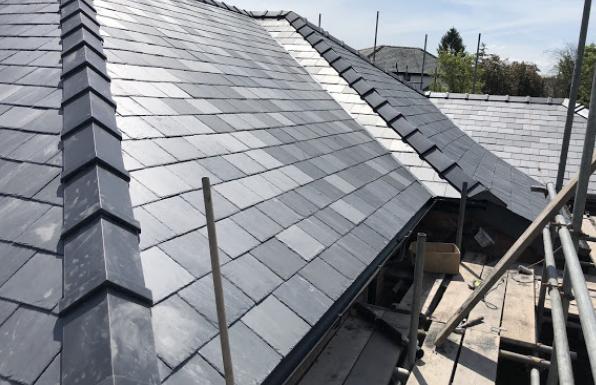 Daniel Scott Roofing Contractors