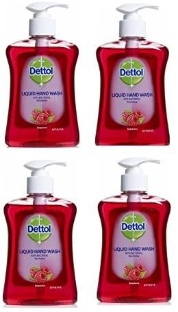 Dettol Hand Wash Revitalise