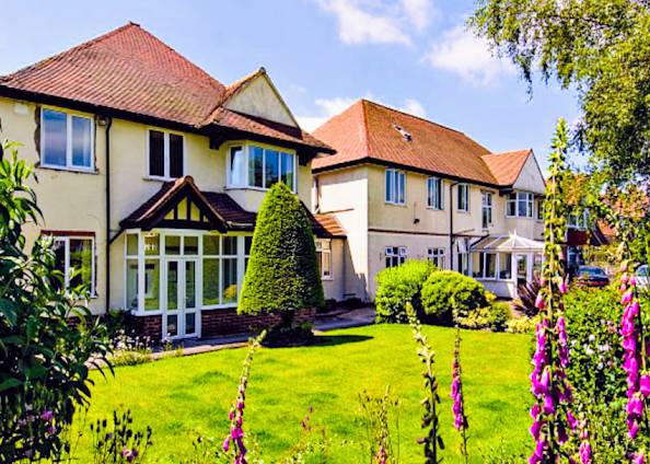 Digby Manor Residential Care Home