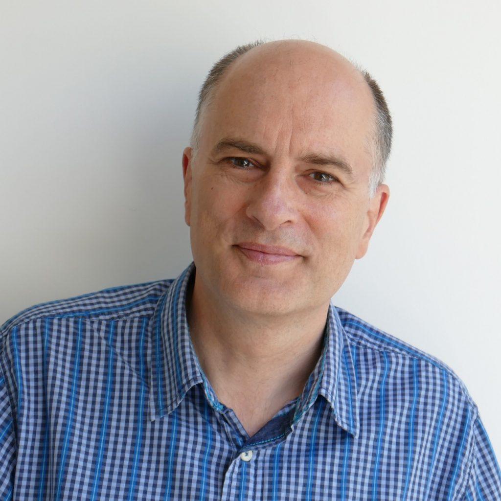 Dr David Protheroe