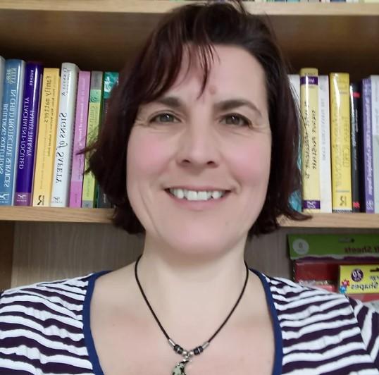 Dr Laura Sanger Clinical Psychologist