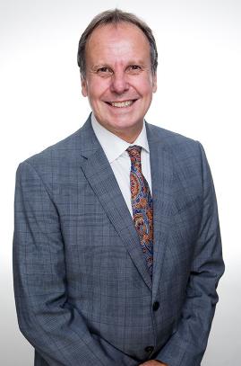 Dr. Charles Anthony East - Rhinoplasty London