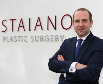 Dr. Jonathan Staiano - Staiano Plastic Surgery