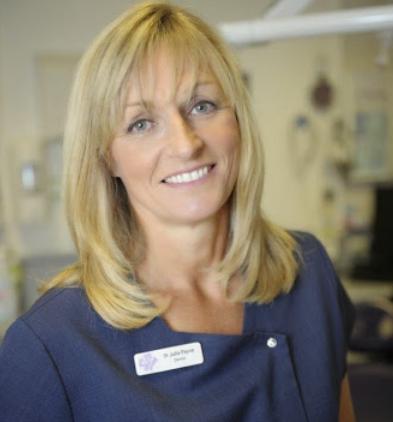 Dr. Julia Payne - 207 Dental Care