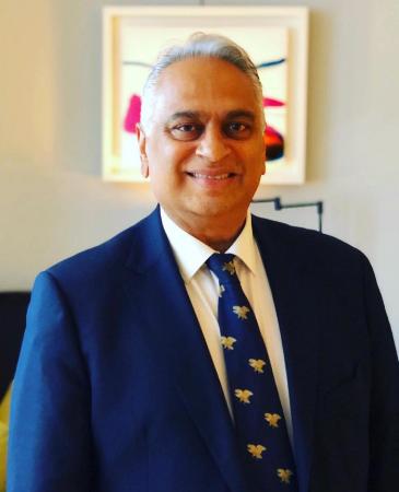 Dr. Kalpesh Patel - London Rhinoplasty