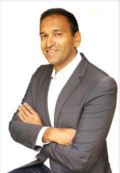 Dr. Nilesh Sojitra - Cosmetic Surgeons London