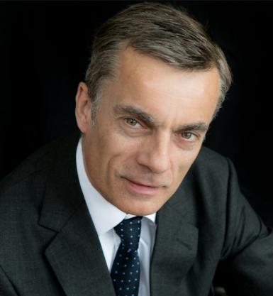 Dr. Paul Jenkins - The London Endocrine Centre