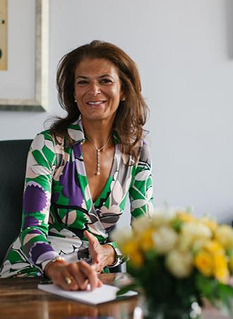 Dr. Samina Showghi - The Harley Street General Practice