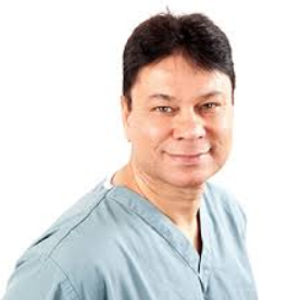 Dr. Syed Mashhadi - Nu Cosmetic Clinic