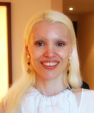 Dr. Theodora Mantzourani - London Functional Clinic
