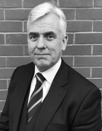 Gwyn Lewis - Burton Copeland LLP