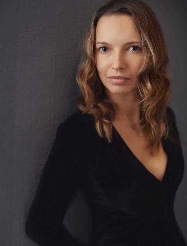Kristina Eastwood - Kristina Eastwood