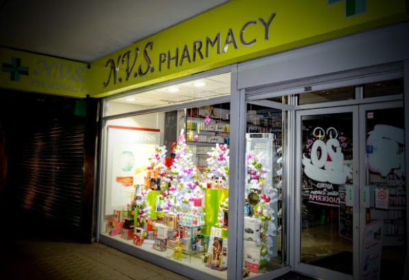 N V S Pharmacy