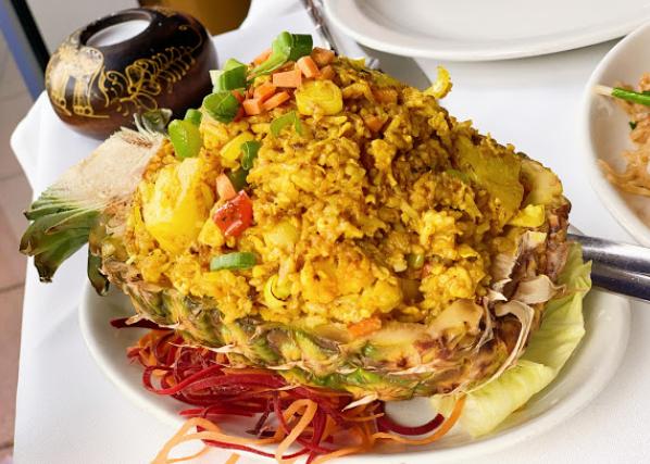 Nakhon Thai Restaurant