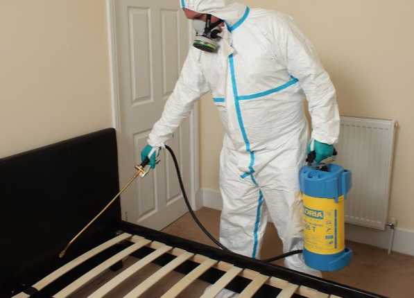 Pest Killer's UK Pest Control London
