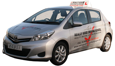 Really Good Driving School Glasgow