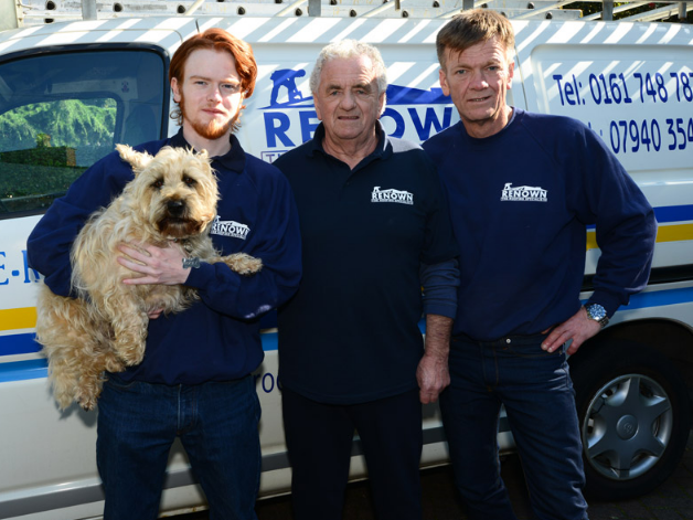 Renown Roofing