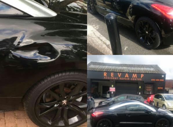Revamp Motors Ltd