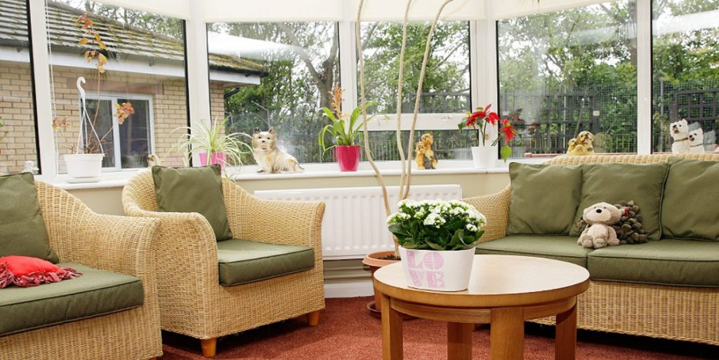 Rutherglen Nursing Home - Advinia Health Care