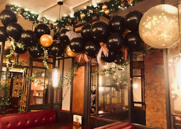 Shiny People Events and Interior Styling