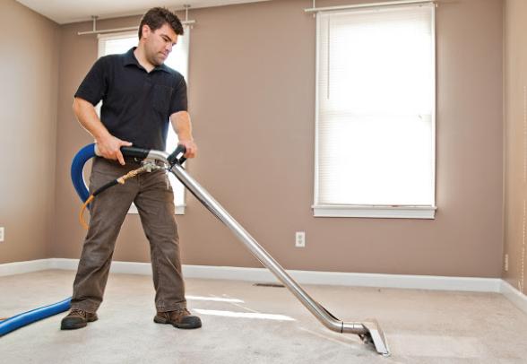 The Carpet Cleaner Birmingham