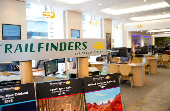Trailfinders London City
