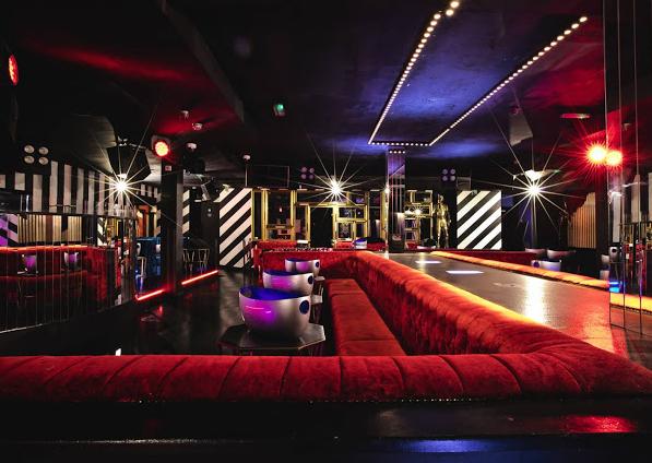 VIP Tables London