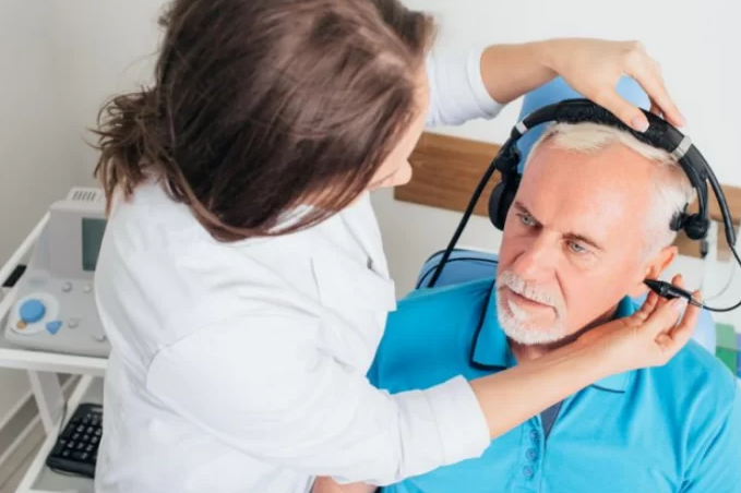 5 Best Audiologists in London