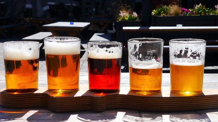 5 Best Beer Halls in Glasgow